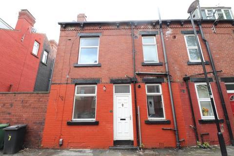 2 bedroom terraced house to rent - NANSEN TERRACE, BRAMLEY, LEEDS, LS13 3QL