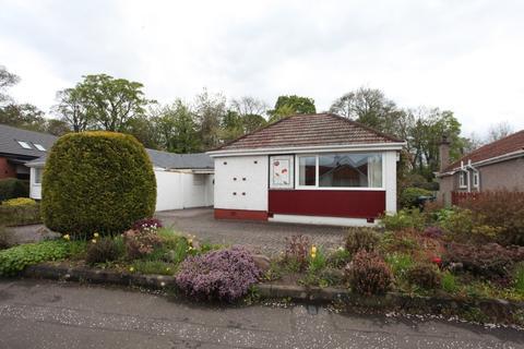 4 bedroom detached house to rent - Barnton Park Crescent, Barnton, Edinburgh, EH4