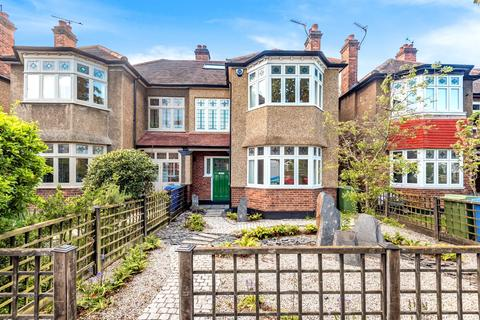 4 bedroom semi-detached house for sale - Therapia Road, East Dulwich, London, SE22