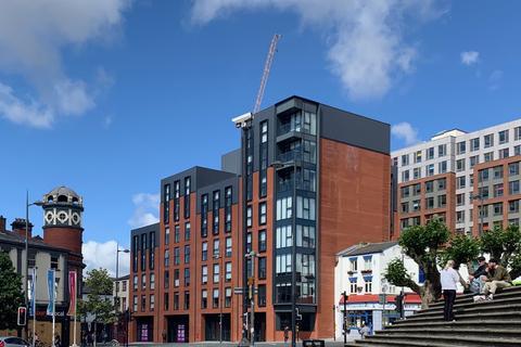 1 bedroom apartment for sale - Renshaw Street, Liverpool, Merseyside, L1