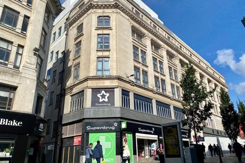 1 bedroom apartment for sale - Parker Street, Liverpool City Centre, L1
