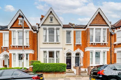 4 bedroom terraced house for sale - Gosberton Road, London, SW12