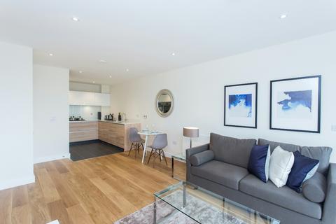 1 bedroom apartment for sale - Barquentine Heights, Greenwich Millennium Village, SE10
