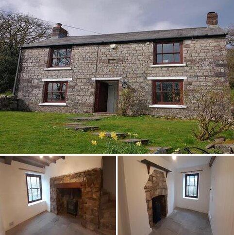 3 bedroom farm house to rent - Brecon Road, Penycae, Penycae, Swansea.