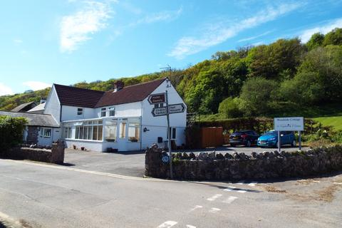 4 bedroom detached house for sale - Woodside cottage, Oxwich, Swansea SA3 1LS