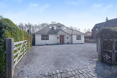 5 bedroom detached house for sale - Hobb Lane, Hedge End, Southampton, SO30
