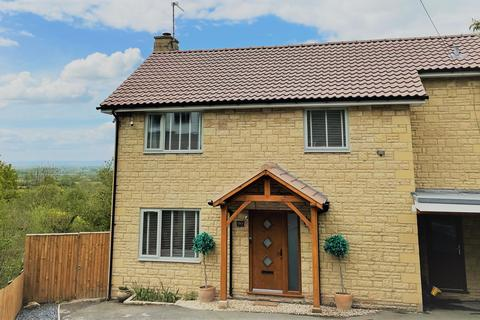 5 bedroom detached house for sale - Haymes Drive, Cleeve Hill, Cheltenham, Gloucestershire, GL52.