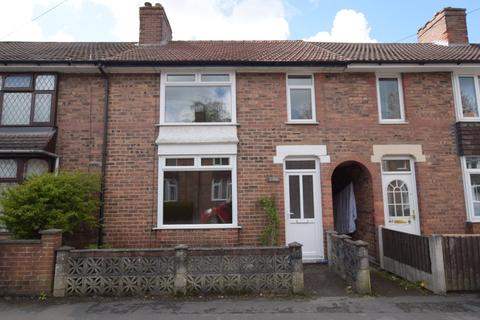 2 bedroom terraced house for sale - Princes Street, Stone, ST15