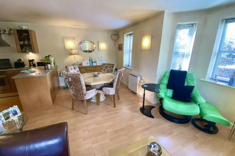 2 bedroom apartment to rent - The Chambers 32 York Rd
