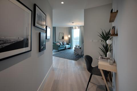 1 bedroom apartment for sale - Hale Work, Hale Village, N17