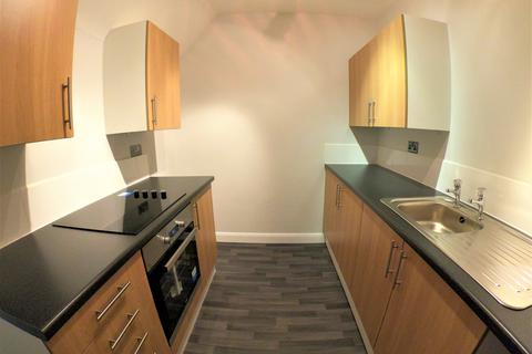 2 bedroom flat to rent - Forest Road West, Nottingham NG7