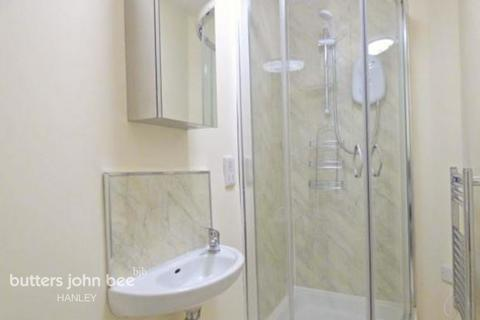 1 bedroom flat for sale - Birches Head Road, Stoke-On-Trent ST1 6LH