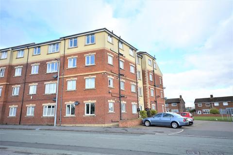 2 bedroom flat for sale - Cambridge Court, Tindale Crescent, Bishop Auckland, DL14 9SR