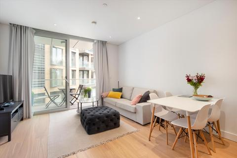 1 bedroom apartment to rent - Plaza Gardens, London, SW15