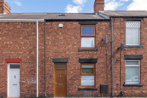 3 bedroom terraced house for sale - Church Street, Leadgate, Consett, DH8 6DY
