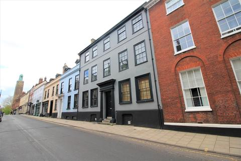 1 bedroom apartment to rent - St Giles Street , Norwich  NR2