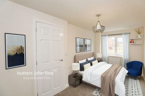 2 bedroom terraced house for sale - Marshall Way, Wolverhampton