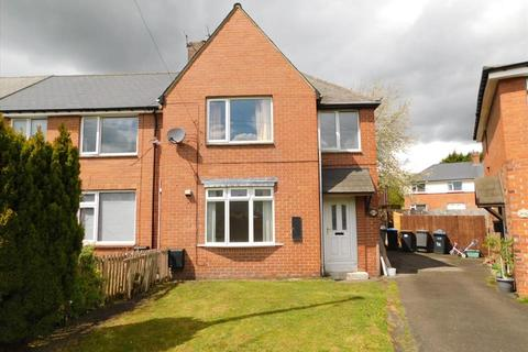 3 bedroom semi-detached house for sale - SOUTH VIEW, MEADOWFIELD, Durham City, DH7 8SF