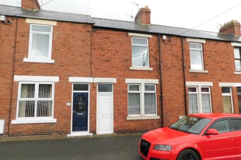 2 bedroom terraced house for sale - WOOD VIEW, ESH WINNING, DURHAM CITY : VILLAGES WEST OF