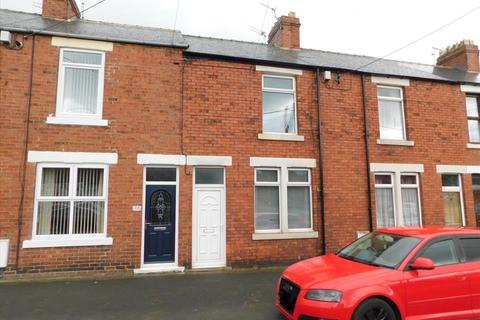 2 bedroom terraced house for sale - WOOD VIEW, ESH WINNING, Durham City : Villages West Of, DH7 9LB