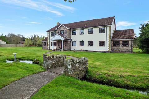 6 bedroom detached house for sale - Haugh Head, Wooler, Northumberland, NE71 6QU