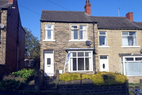 3 bedroom end of terrace house for sale - Thornfield Avenue, Huddersfield, West Yorkshire, HD4