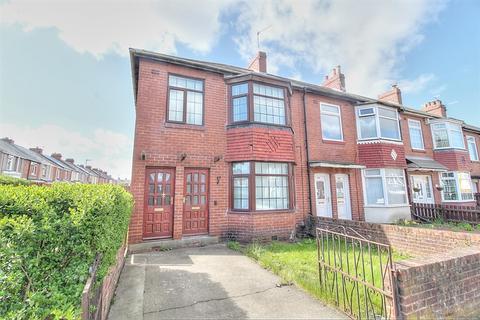2 bedroom ground floor flat to rent - Wellington Road, Gateshead, NE11 9HE