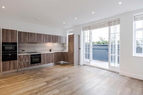 2 bedroom flat for sale - Strathearn Place, London, W2