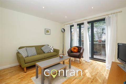 3 bedroom terraced house to rent - Point Hill, Greenwich, SE10