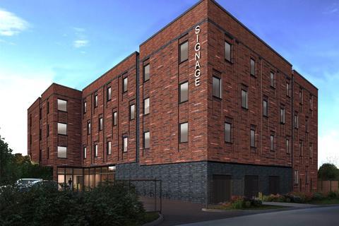 1 bedroom apartment to rent - Alumno Falmer, Falmer, Brighton, BN1