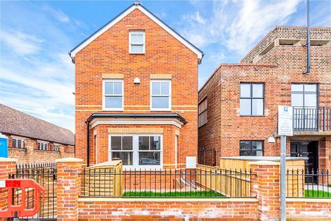 3 bedroom detached house for sale - Kingsborough Place, Kingston