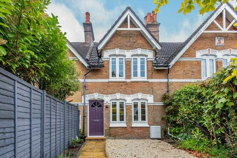 2 bedroom terraced house for sale - Lower Parkstone