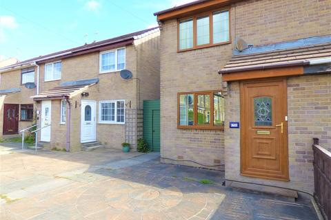 2 bedroom end of terrace house for sale - Church Street, Bingley, BD16 2PU