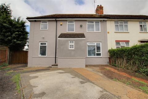 3 bedroom semi-detached house for sale - Padstow Gardens, Reading, RG2