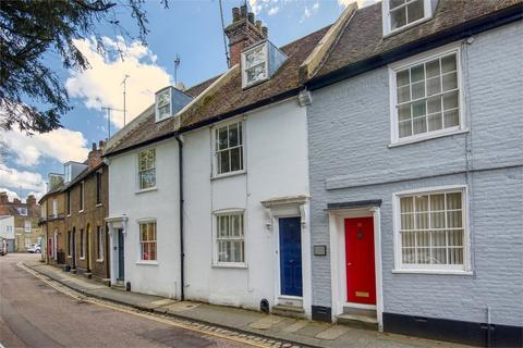 3 bedroom terraced house for sale - Castle Row, Canterbury, Kent