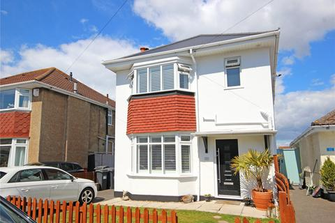 3 bedroom detached house for sale - Athelstan Road, Bournemouth, Dorset, BH6