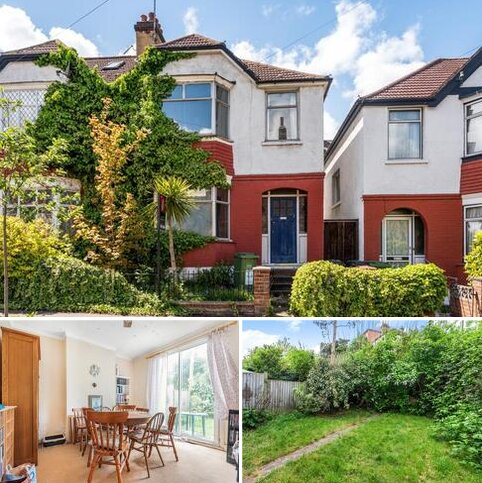 3 bedroom semi-detached house for sale - Ermine Road Lewisham SE13