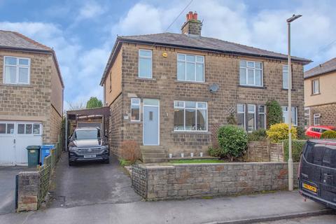 3 bedroom semi-detached house for sale - 23 Hazel Grove, Sutton-in-Craven BD20 7QR