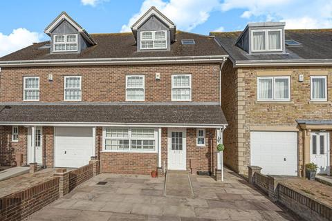 4 bedroom semi-detached house for sale - Sandy Lodge, Glencathara Road, Bognor Regis, PO21
