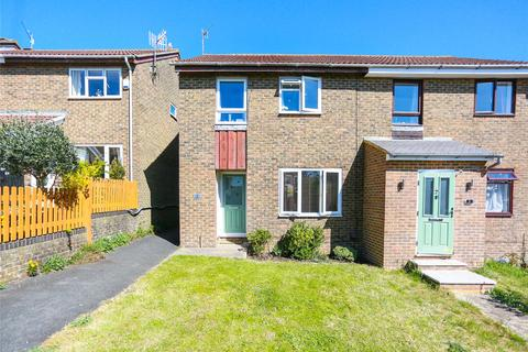 3 bedroom semi-detached house for sale - Sheepbell Close, Portslade, East Sussex, BN41
