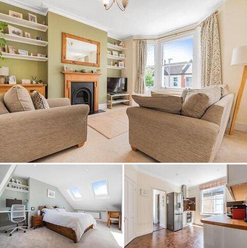 3 bedroom flat for sale - Daphne Street, Earlsfield