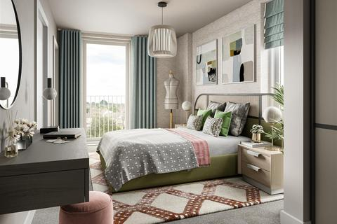 2 bedroom apartment for sale - Evergreen, Harringay, N8