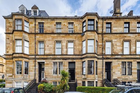 2 bedroom flat for sale - 1/1, 20 Southpark Avenue, Hillhead, G12 8HZ