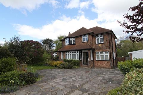 4 bedroom detached house to rent - Crossmead, Mottingham
