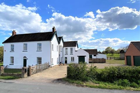5 bedroom detached house for sale - Priding, Saul, Gloucester, GL2 7LG