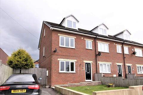 4 bedroom end of terrace house for sale - Stoney Lane, Whiston