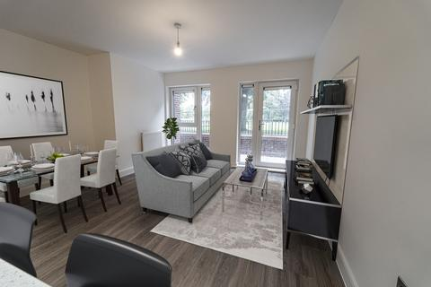 2 bedroom apartment for sale - Park View, Richard Lewis Way, Shirley