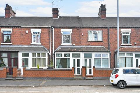 2 bedroom terraced house for sale - Chell Street, Hanley, Stoke-on-Trent