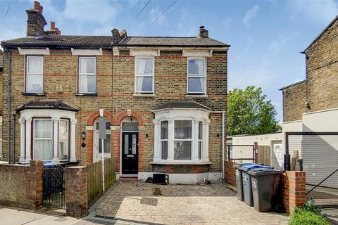 2 bedroom end of terrace house for sale - Boston Road, Croydon