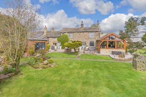 3 bedroom farm house for sale - Kit Lane, Silsden Moorside